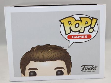 Funko POP: Spider-Man (PS4)