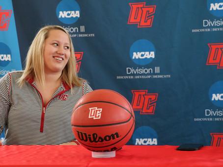 OC Women's Basketball Thriving Under New Leadership