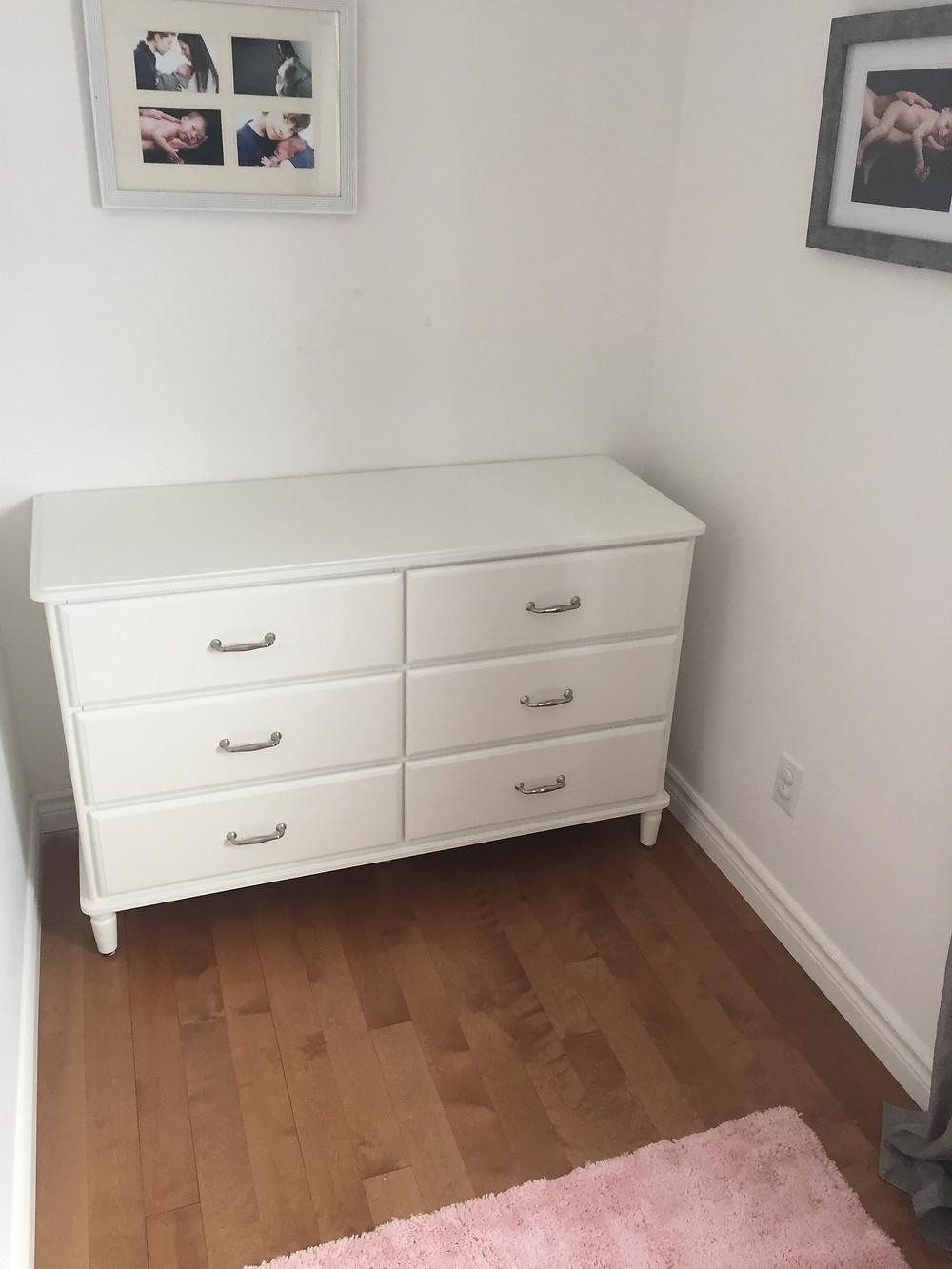 Montage IKEA à Québec 2