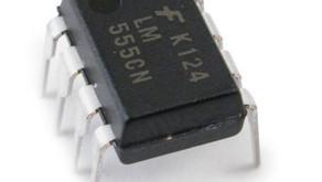 L12, 555 Timer  IC