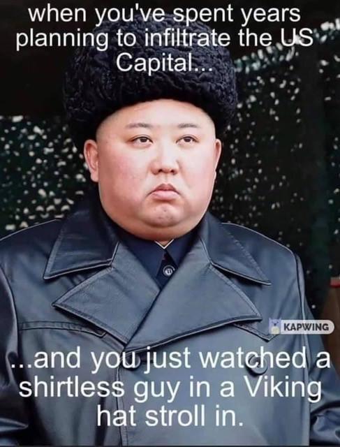 Funny North Korea Memes