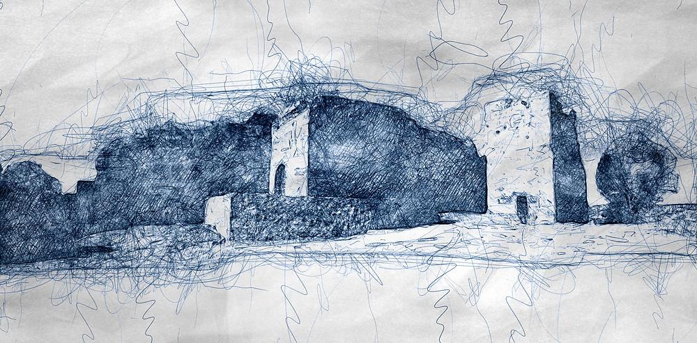 Castelo Paderne