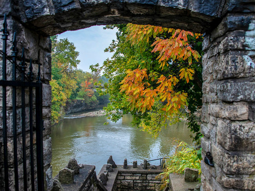 The 5 best Instagram locations in Fergus Ontario