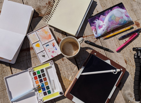 How to Get Creative and Start Selling Online