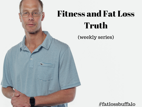 Law of Intentionality and Your Fat Loss