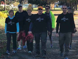 From the UK to Flaxmere: parkrun is here