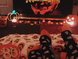Películas para disfrutar este y todos los Octubres.