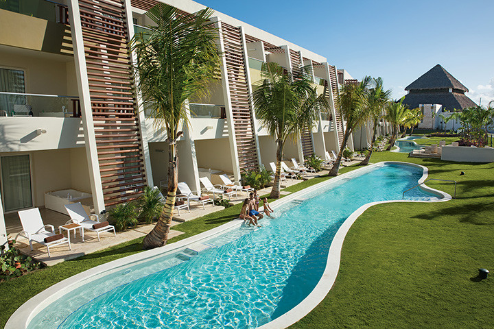 Now Onyx Punta Cana Resort & Spa