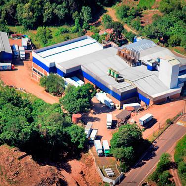 Bertolini's Company Headquarters