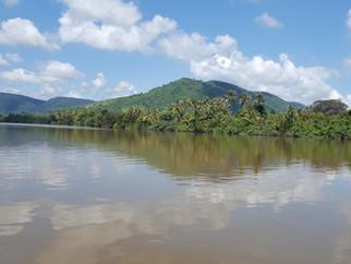 קמבודיה – חלק ב' – קלאב מד קמבודי