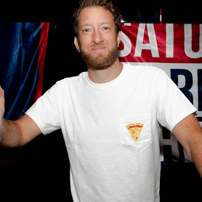 Barstool has a Messy History, and it is all Catching Up
