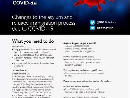 COVID-19 UPDATE- We are still open