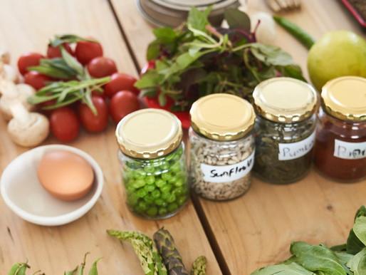 Vegan & Vegetarian Recipes: Our Favourites