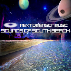 Sounds of South Beach compilation out now on next dimension music