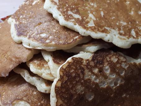 "Pancakes ""Maison"""