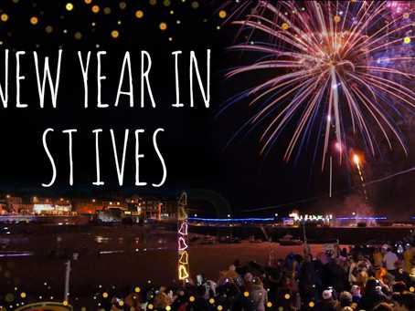 10% NEW YEAR AT SAMPHIRE STUDIO - NOW BOOKED