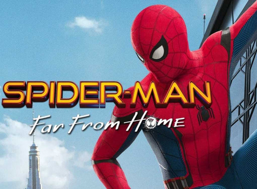 Spider-Man: Far From Home film review