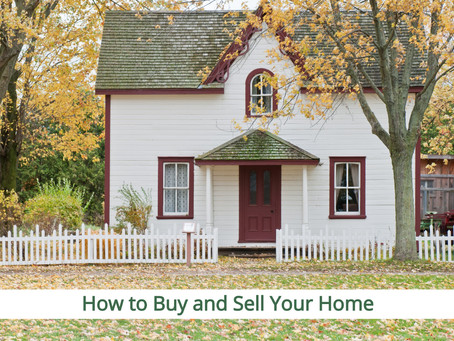 How to Buy and Sell a House in Vermont