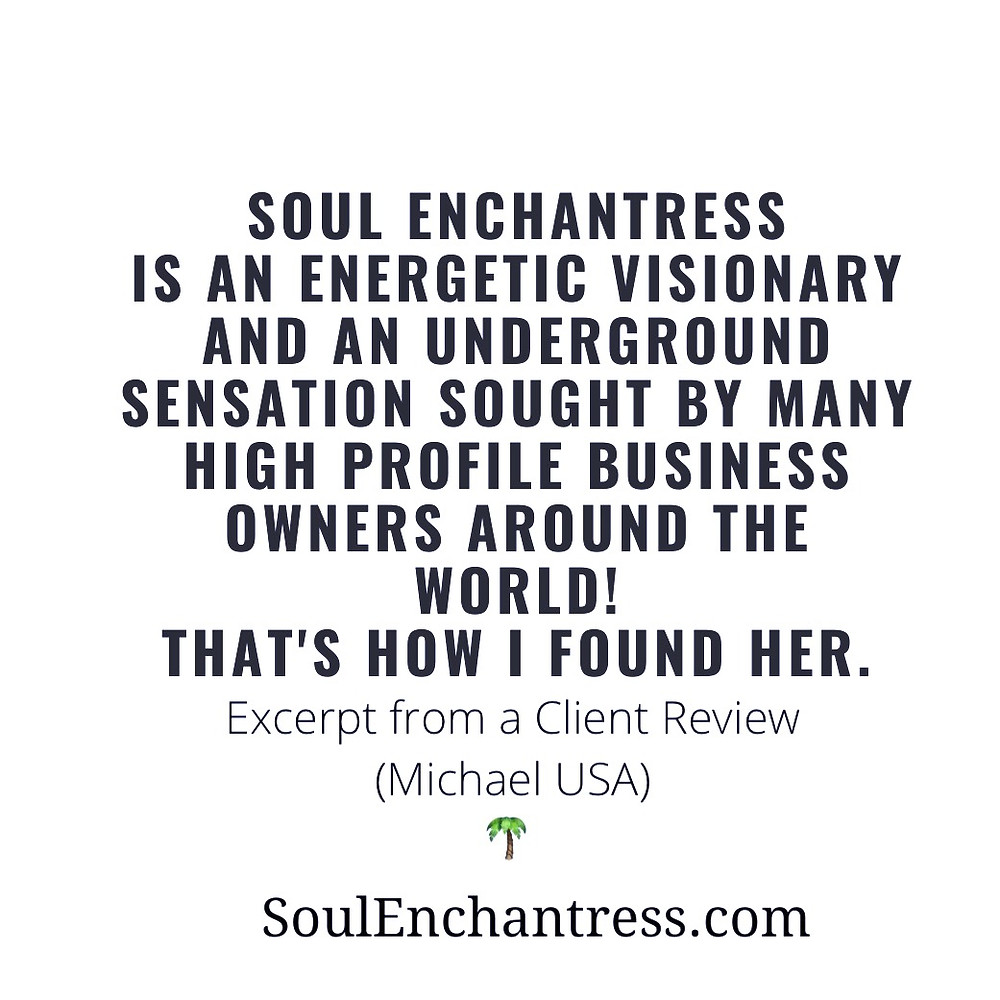soul enchantress, soulenchantress.com, how to succeed in business