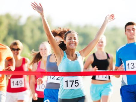Alimentation à base de plante et Sport d'endurance.