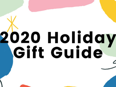 The Better Than Buzzfeed's Gift Guide 2020