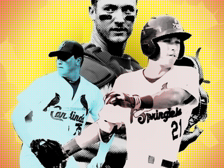 What Cardinal prospects could contribute the most in 2019? (A look at the projections)