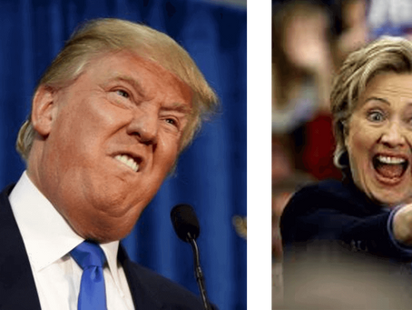 トランプとクリントン - 大統領選から学ぶ4つのマーケティング・レッスン