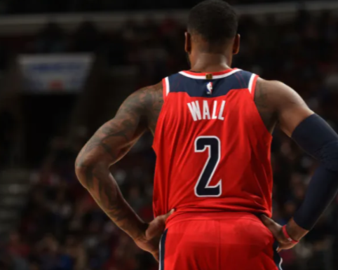 How Will the Return of John Wall Benefit the Wizards?