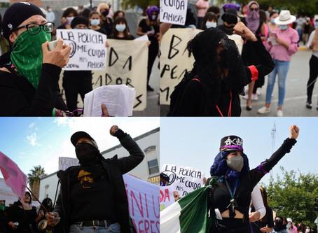 Opinión | El acoso en Ciudad Juárez