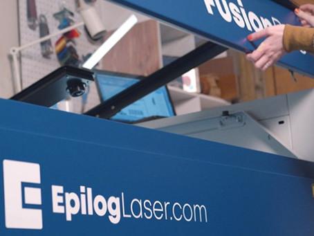 Epilog Laser Fusion Pro Özelliklerinin Detaylı İncelemesi