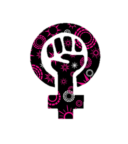 Decolonizing the Wave: Black Feminism & The 3rd Wave
