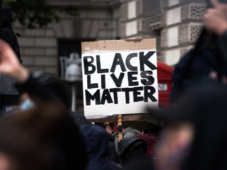 Black Lives Matter in the Middle East and North Africa