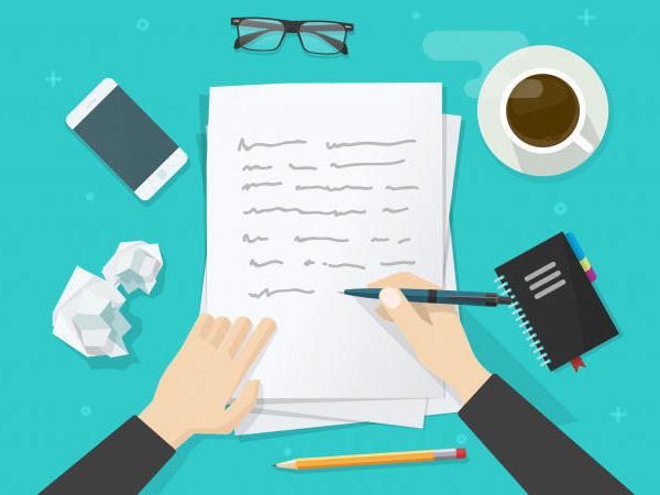 Self Publishing: Creating Effective Descriptions