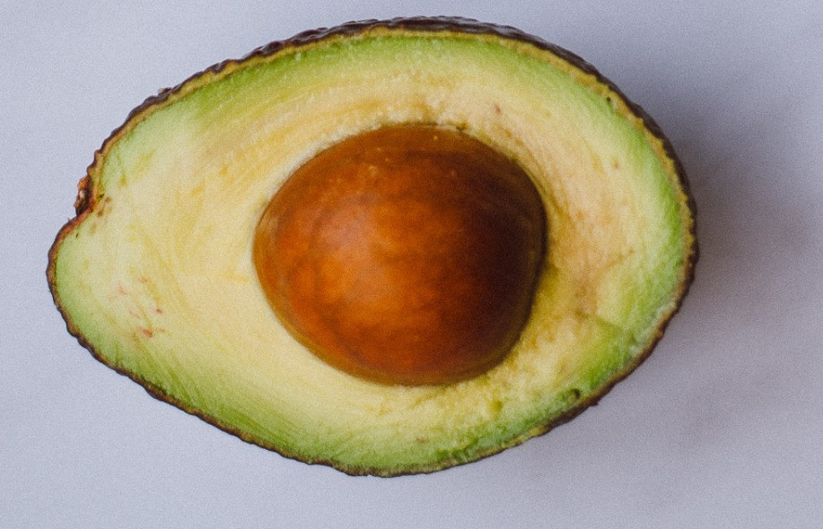 Avocados and whole grains