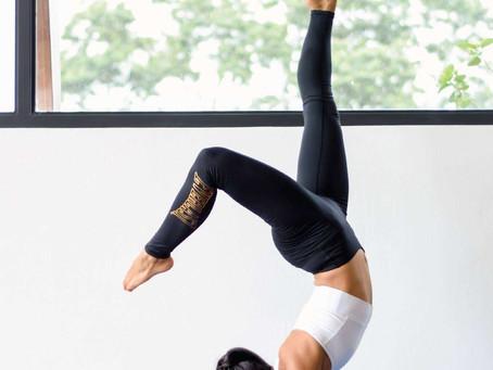 Amantes del yoga se reunirán el último sábado de febrero