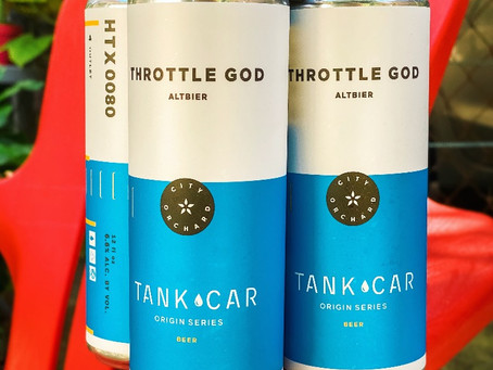 Throttle God is Here!