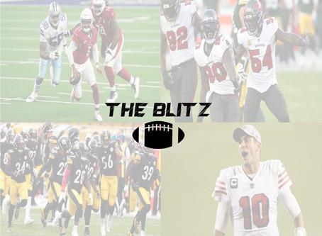 The Blitz, Capítulo VI; Nada es lo que parece