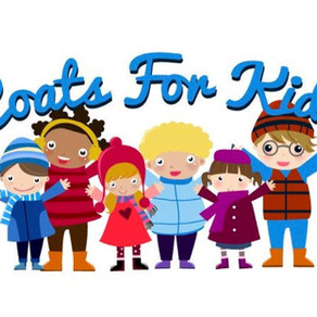 Coats for Kids - December 2020