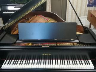 【《ピアノを聴く動画》使用ピアノ紹介】第30回ホルーゲル