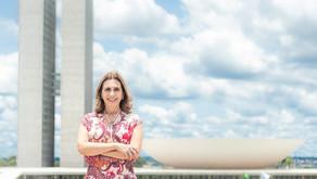 Rosana Valle pede ao INSS e bancos mais prazo e ajuda para idosos fazerem prova de vida