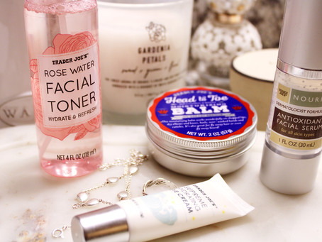Skincare On A Dime: 4 Great Products From A Store That May Surprise You!