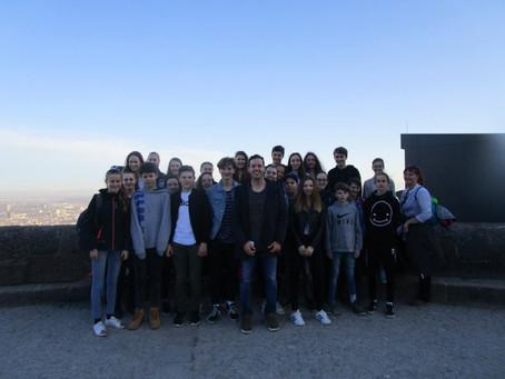 Exkursion Gedenkstätte KZ Mauthausen