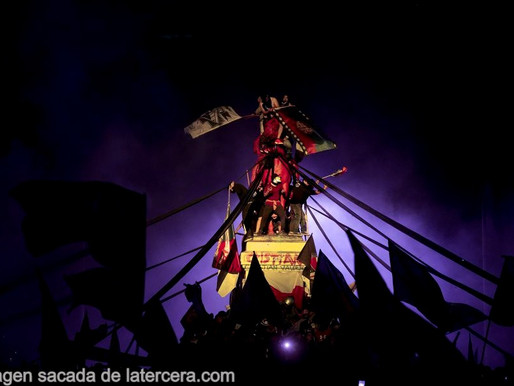 Sobre lo que viene | Columna de Fernando Atria