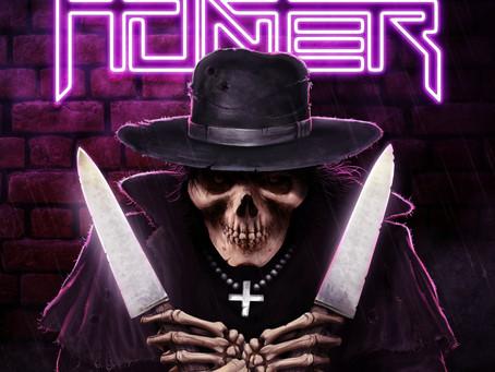 Hunter - Hunter (eigen beheer)