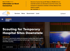 NYC Official Government Website