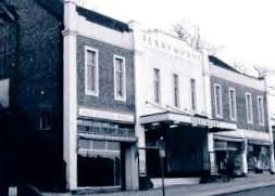 'Unprecedented scenes' in Haywards Heath as The Perrymount Cinema opens in style