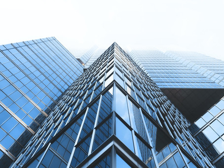 IAQ and The Built Environment