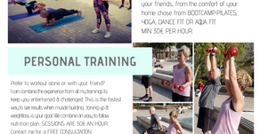 Why a Personal Trainer can be great for your body aswell as your mindset...