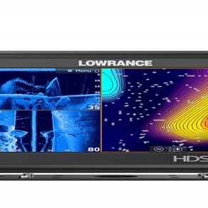 BOATING NEWS: LOWRANCE HIGH-POWERED HDS® MULTIFUNCTION DISPLAYS