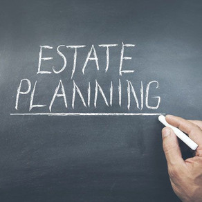 What Estate Planning Documents Should The Average Family Have in Place?
